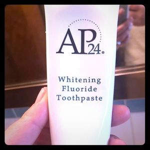 Other - Floride Whitening Toothpaste